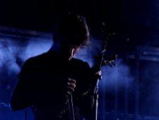 Il violinista degli Afterhours Rodrigo D'Erasmo | © Melodicamente
