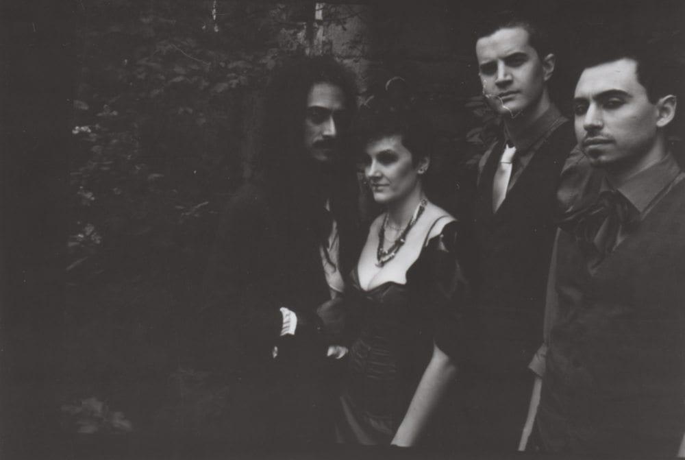 Medulla   Foto fornita dalla band