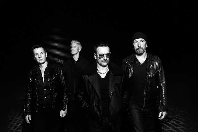 """U2, il video di """"The Miracle (of Joey Ramone)"""""""