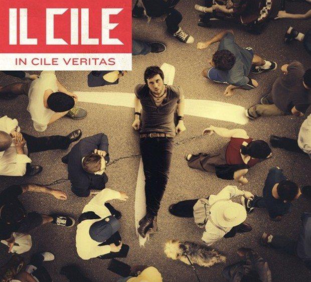Il Cile - In Cile Veritas - Artwork