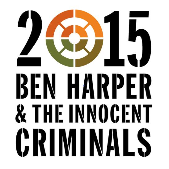 Ben Harper e The Innocent Criminals si riuniscono