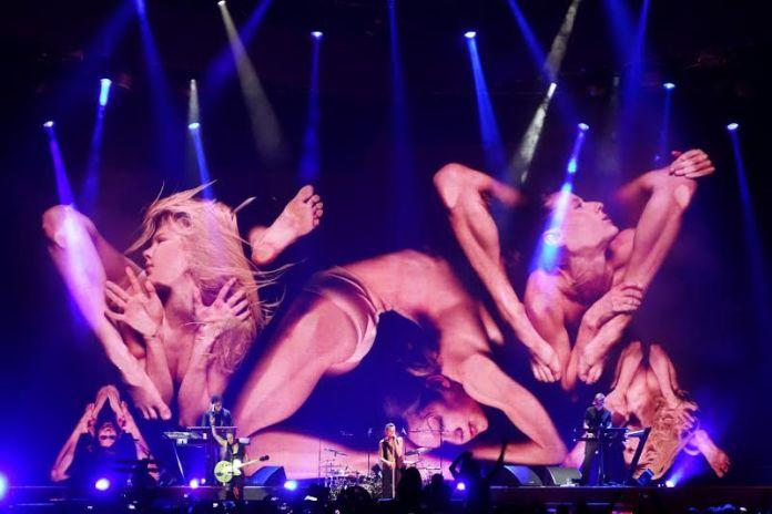 """""""Depeche Mode Live in Berlin"""" dal 17 Novembre"""