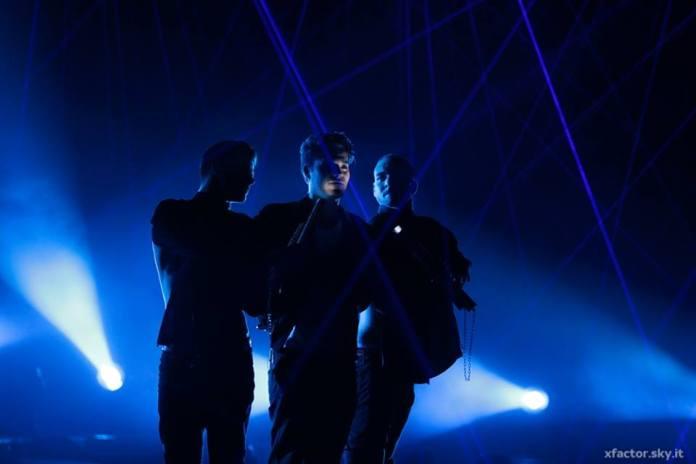 XFactor 8: il rapper Diluvio abbandona il talent