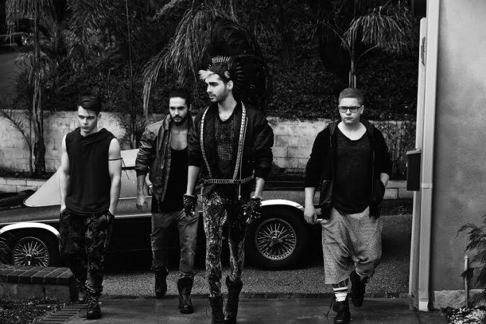 """Tokio Hotel e il video di """"Love who loves you back"""" che non ti aspetti"""