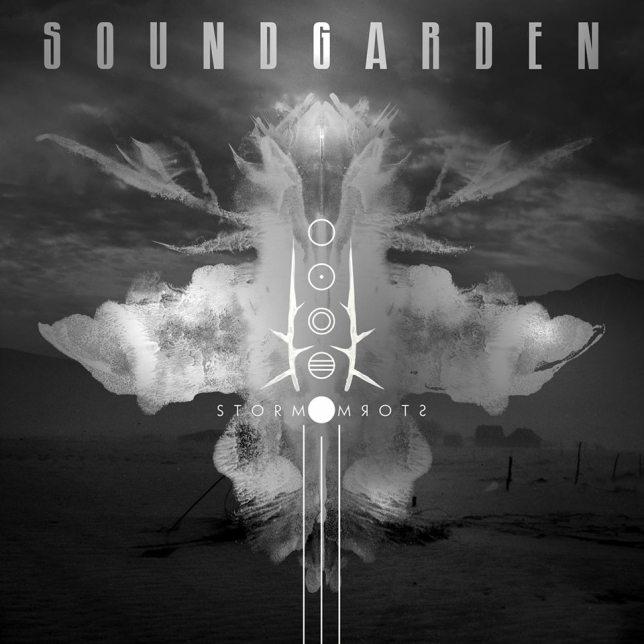 """Soundgarden, ascolta il singolo """"Storm"""""""