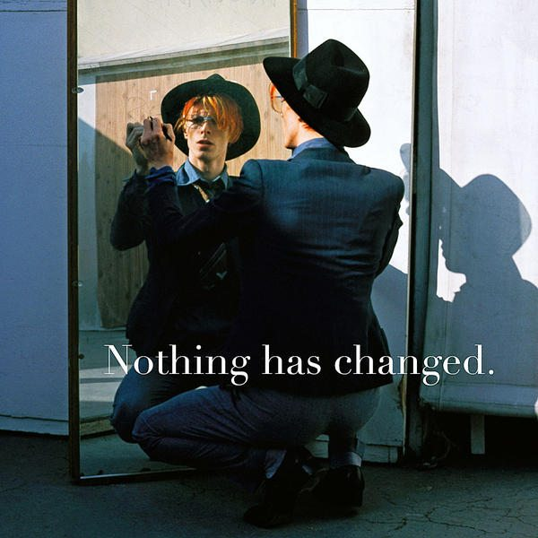 David Bowie: ascolta Sue (Or in a Season of Crime)