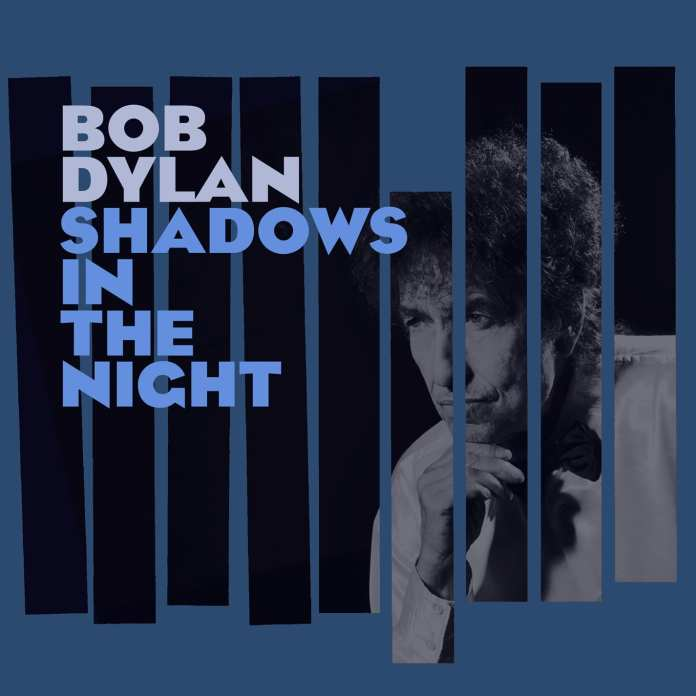 Bob Dylan - Shadows in the Night - Official Artwork