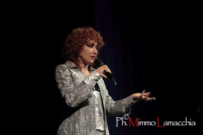 Fiorella Mannoia chiude il 2016 a Otranto
