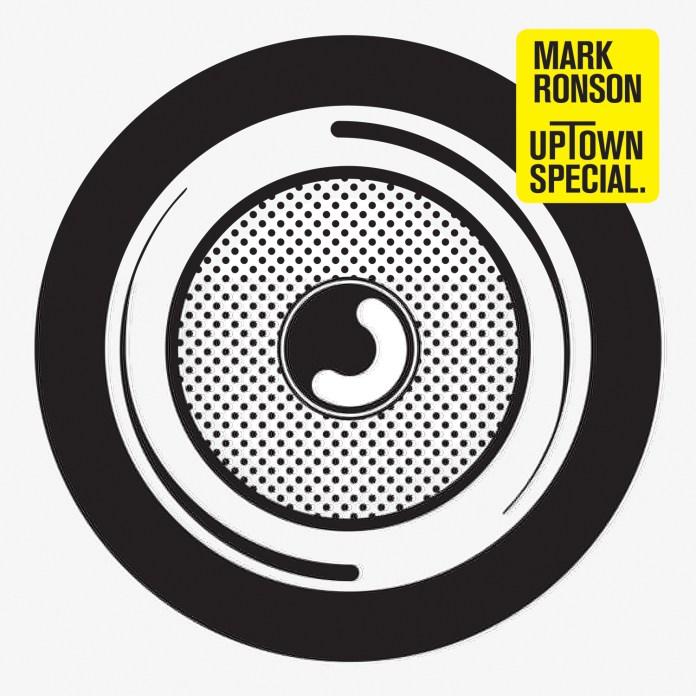 "Mark Ronson: ""Uptown Special"". La recensione"