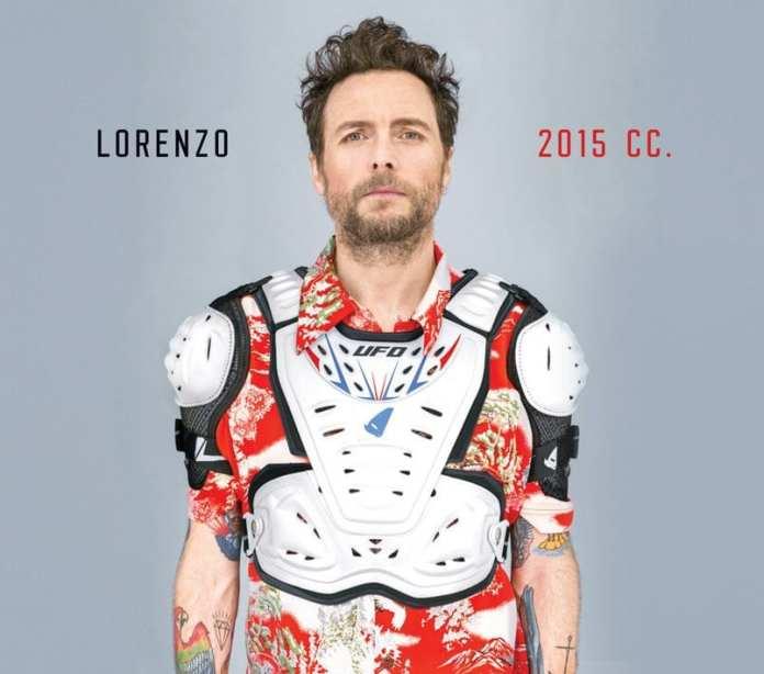 """Jovanotti: """"Lorenzo 2015 CC"""". La recensione"""