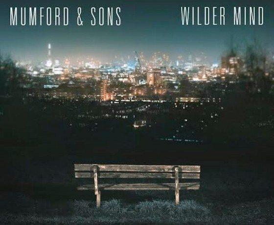 Mumford and Sons - wilder-mind-
