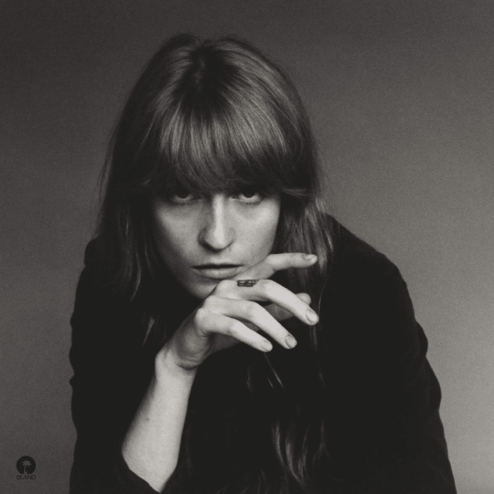 "Florence and The Machine: cover di ""Stand by me"""