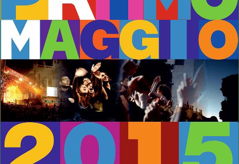 Primo Maggio 2015