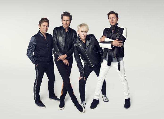 "I Duran Duran annunciano l'uscita di ""Paper gods"""