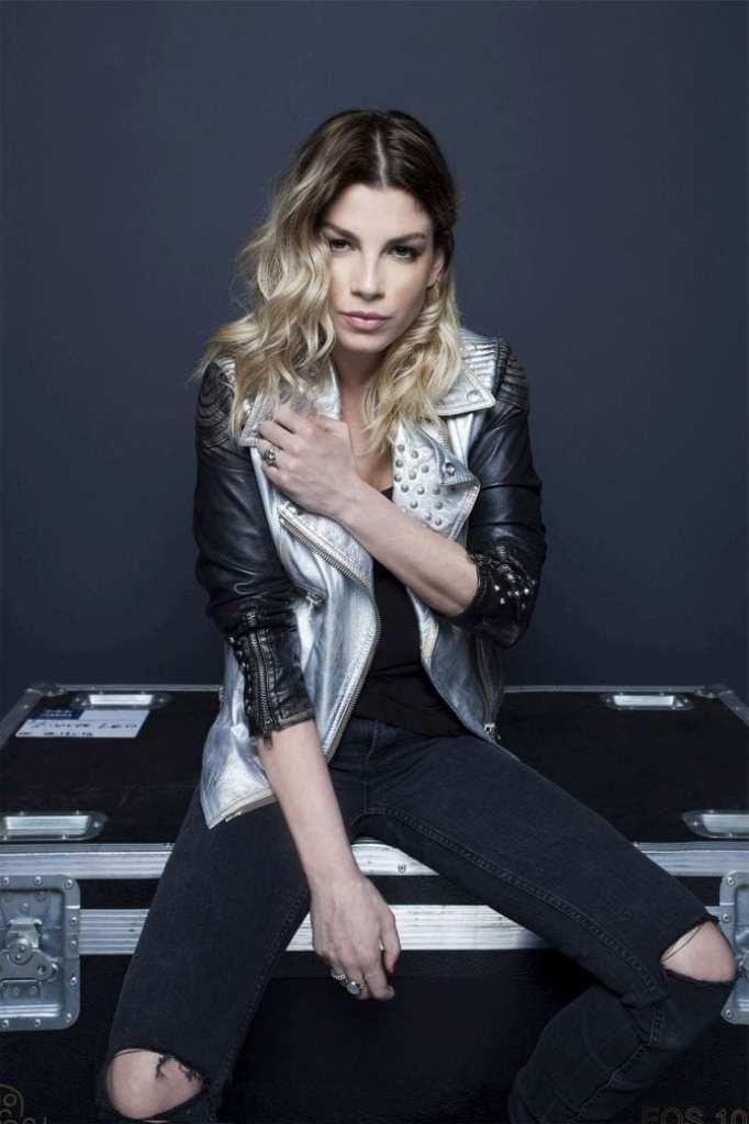 Emma Marrone | © Luisa Carcavale