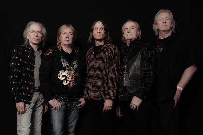 Yes: tour europeo con 4 date in Italia