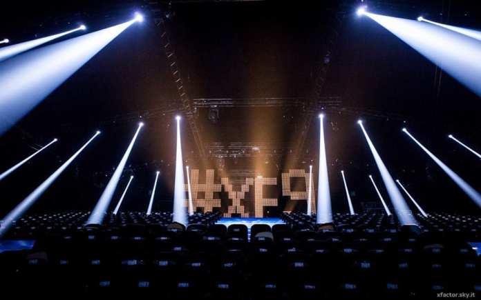 X Factor 9 © Facebook X Factor Official