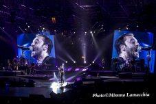 Cesare Cremonini, Più che Logico Tour 2015 - Kioene Arena Padova 19 Novembre 2015