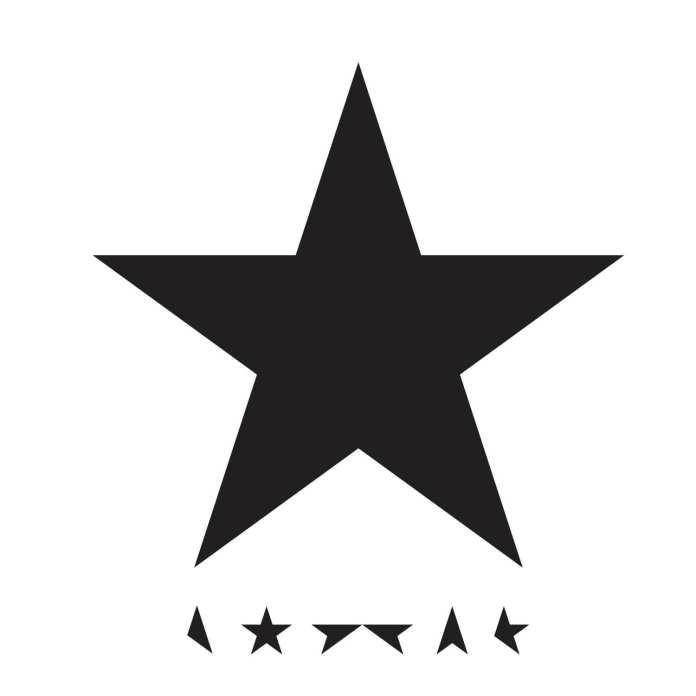 """""""Blackstar"""" di David Bowie disponibile in pre order"""
