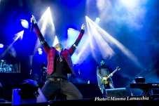 La rivoluzione sta arrivando Tour 2015 - Negramaro - Padova 12 novembre 2015