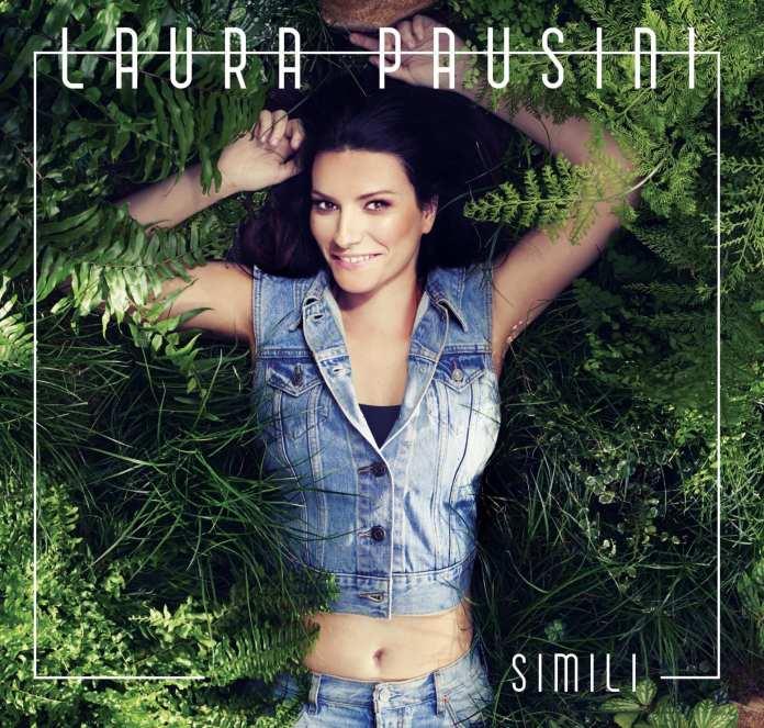 Laura Pausini lancia il video di Simili