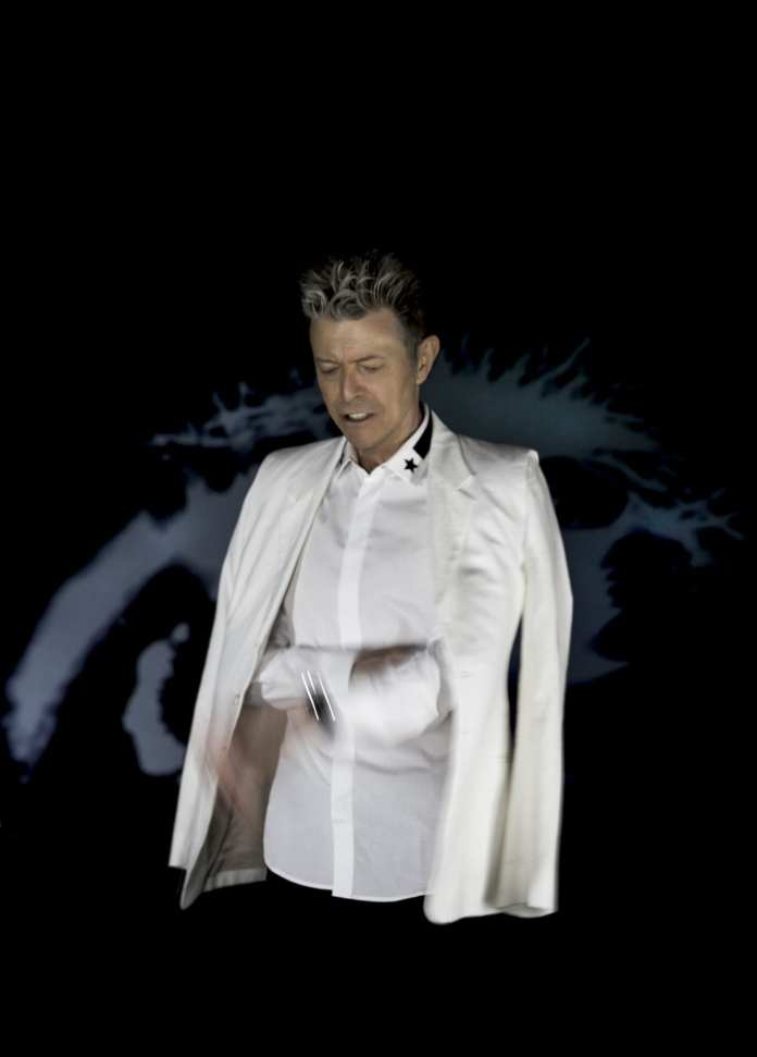 David Bowie - Black Star © Comunicato Stampa