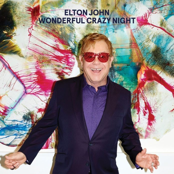 Elton John ospite a Sanremo presenta il nuovo album