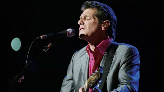 E' morto Glenn Frey, fondatore degli Eagles