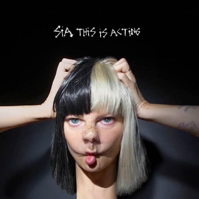 "Sia: ""This Is Acting"" nuovo atteso album"
