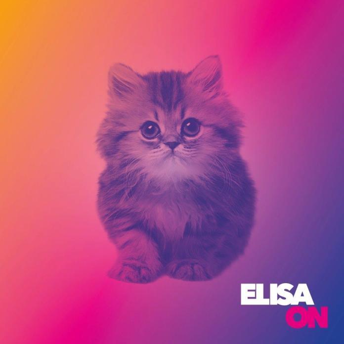 Elisa - On - Artwork