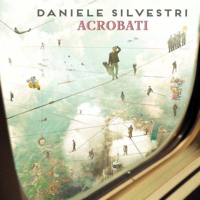 "Daniele Silvestri  svela ""Acrobati"" a Prima TimMusic"