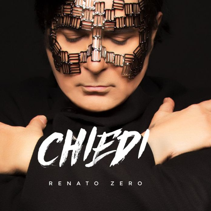 Renato Zero - Chiedi -Artwork