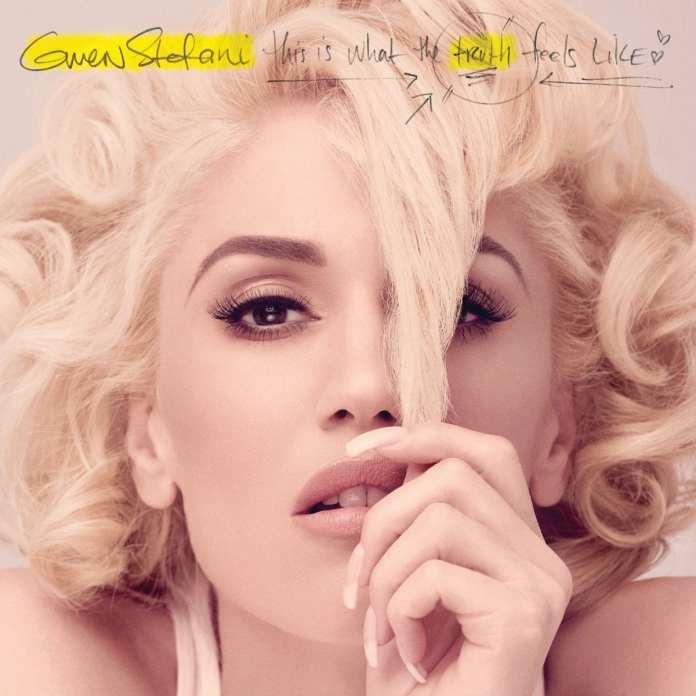 Gwen Stefani, nuovo album dopo 10 anni
