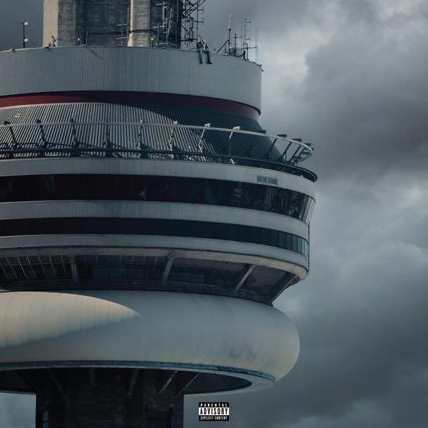 Cover Drake views