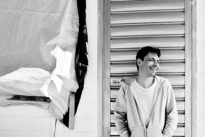 """""""Tre Nummeriell"""" è il nuovo singolo di Francesco Di Bella"""
