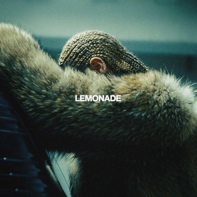 Beyoncé - Lemonade - Artwork