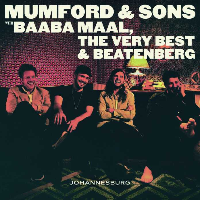 """Johannesburg"", il nuovo EP dei Mumford and Sons"