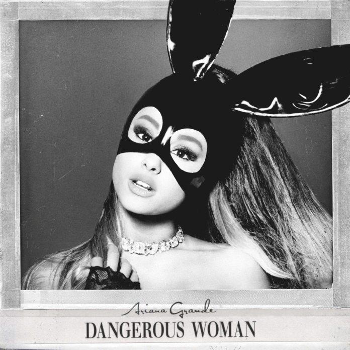 """Ariana Grande: """"Dangerous woman"""". La recensione"""
