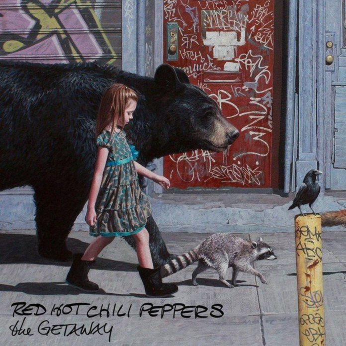 """Red Hot Chili Peppers: """"The getaway"""". La recensione"""