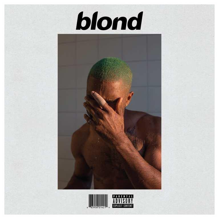 """Frank Ocean: """"Blond(e)"""". La recensione"""