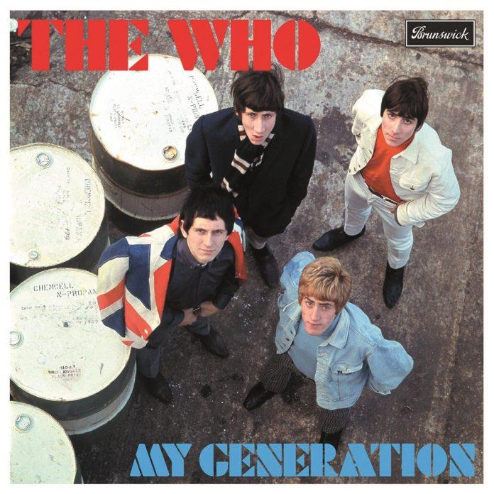 """""""My generation"""", il pezzo dei The Who compie 51 anni"""