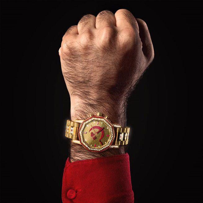 """Arriva """"Comunisti col rolex"""" di J-Ax & Fedez"""