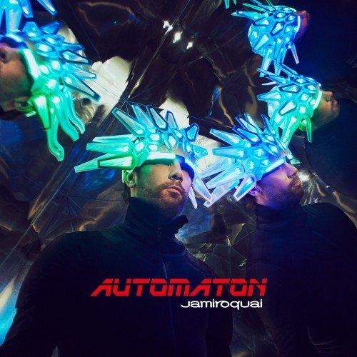 "Jamiroquai: ""Automaton"". La recensione"