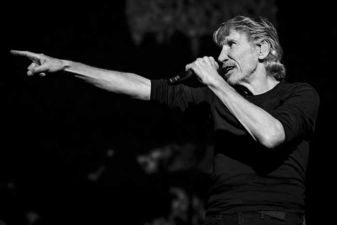 """Is This The Life We Really Want?"", nuovo album di Roger Waters dopo 25 anni"