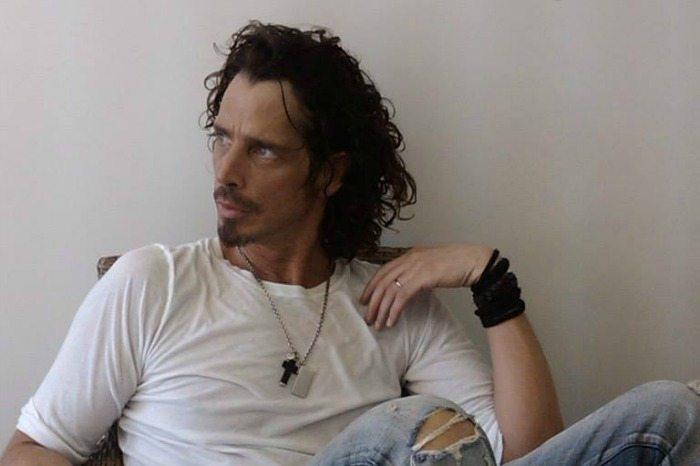 Chris Cornell:  l'ultimo brano inciso è una cover di Johnny Cash