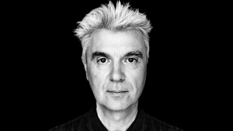 David Byrne pubblicherà un nuovo disco il prossimo anno