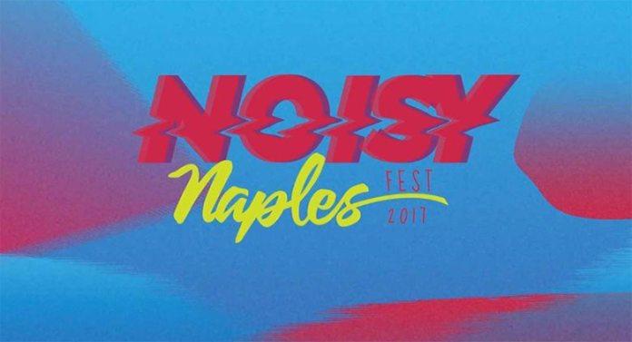 Noisy Naples Fest, la rassegna musicale estiva partenopea