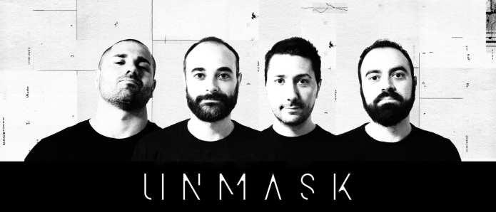 """Unmask, il singolo """"Flowing"""" anticipa il nuovo album"""