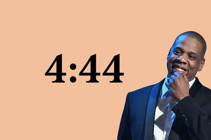 """4:44: la band chiama l'album """"Jay-Z"""" in risposta al rapper"""