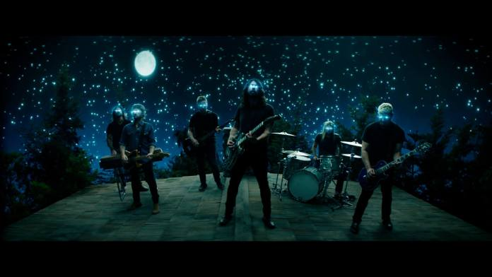 "Foo Fighters: ""The line"", un altro brano da ""Concrete and gold"""